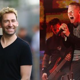 Chad Kroeger skrytykował Stone Sour i Coreya Taylora