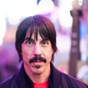 Chad Smith: Anthony Kiedis to silny gość