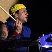 Chad Smith: Kradłem od Jimiego Hendrixa