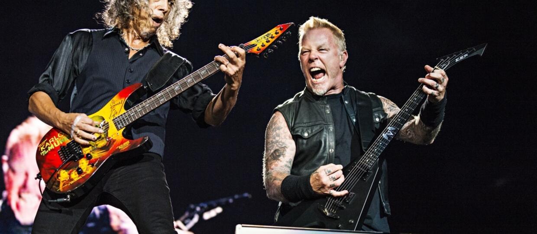 Charytatywny koncert Metalliki będzie transmitowany. Gdzie i kiedy można go obejrzeć?