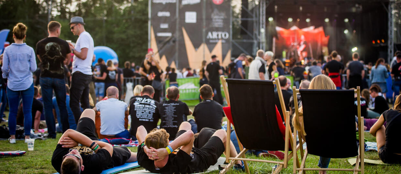 Cieszanów Rock Festiwal 2020
