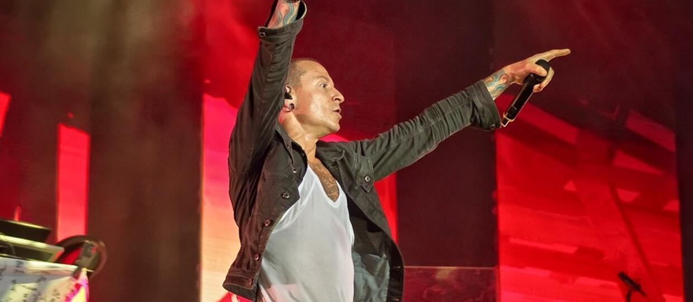 Chester Bennington: Linkin Park utrzymał metal przy życiu
