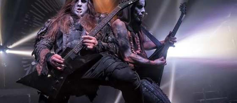 Chór dzieci gościnnie na nowym albumie Behemotha. Zespół podziękował ich rodzicom za liberalne wychowanie