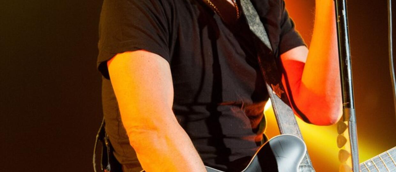 Chris Cornell: Nowy album Soundgarden w 2017 roku