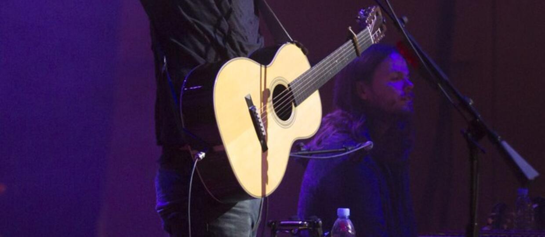 Chris Cornell stworzył utwór do filmu o miłości w czasach ludobójstwa Ormian