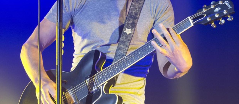 Chris Cornell: W grunge'u chodziło o wymyślanie czegoś nowego
