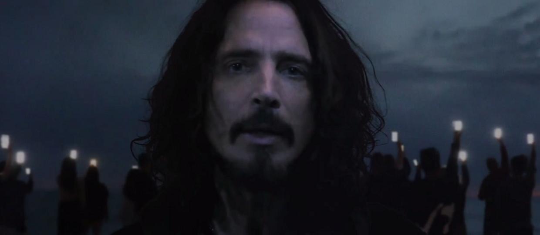 """Chris Cornell w nowym klipie do """"The Promise"""""""