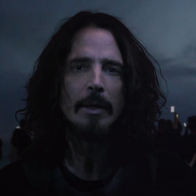 "Chris Cornell w nowym klipie do ""The Promise"""