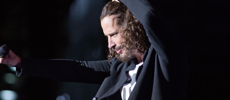 Chris Cornell zażył narkotyki w dzień swojej śmierci?