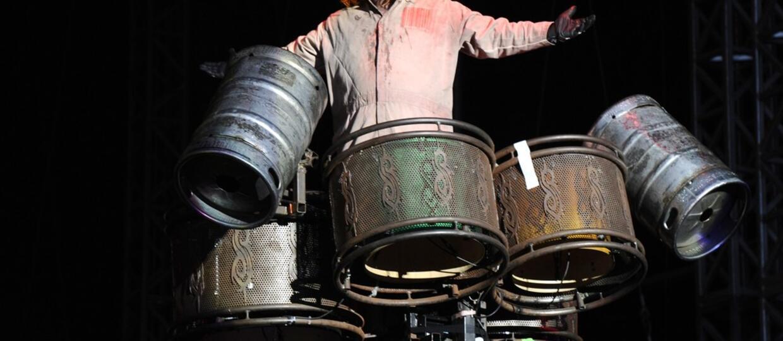 Clown: Slipknot może wydać podwójny koncept album