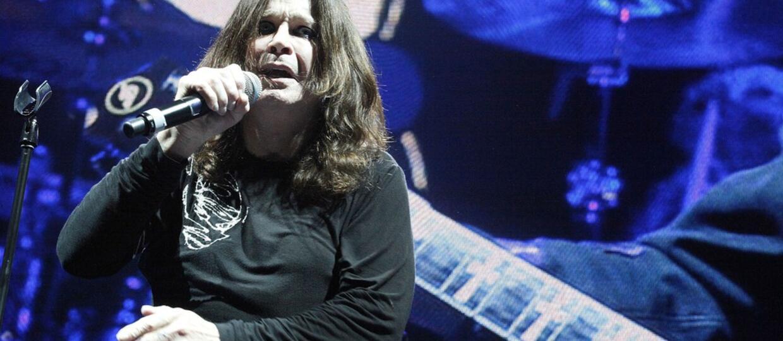 Co Black Sabbath zagrał na pierwszym pożegnalnym koncercie?