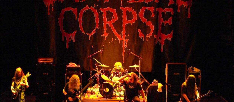 Co córka założyciela Cannibal Corpse pomyśli o wytryskach krwią, gdy dorośnie?