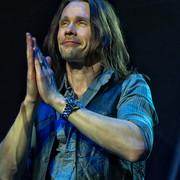 Co fani przygotowali dla Alter Bridge z okazji koncertu w Katowicach?