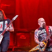 Co Gary Holt wniósł do Slayera?