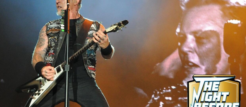 Co Metallica zagra przed Super Bowl?