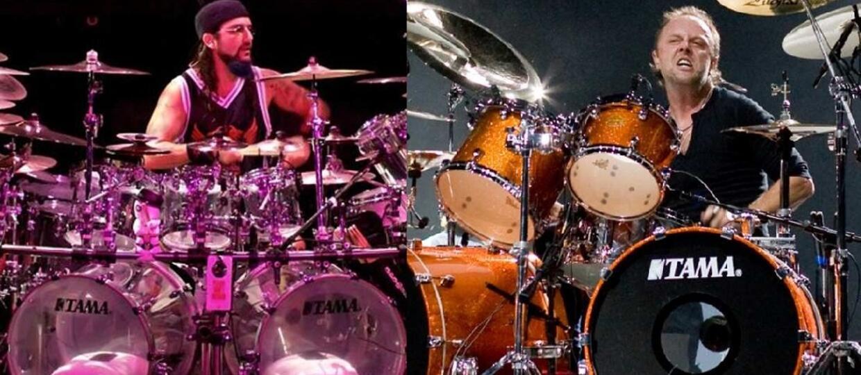 Co Mike Portnoy zawdzięcza Larsowi Ulrichowi?