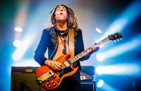 Co o Grecie Van Fleet sądzą Slash, Joe Satriani i Robert Plant?