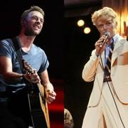 Coldplay pokonał Davida Bowiego w konkursie BBC na brytyskiego muzyka 2016