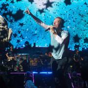 Foto: Chris Martin;Guy Berryman;Jonny Buckland/agefotostock/East News