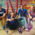 Coldplay powraca z nowym albumem