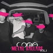 "Coma zapowiada nowy album, ""Metal Ballads vol. 1"""