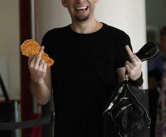 Corey Taylor: Chad Kroeger jest dla rocka tym, czym KFC dla kurczaka