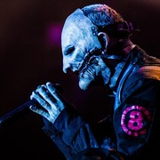 Corey Taylor: Chcę stworzyć agresywny album Slipknota