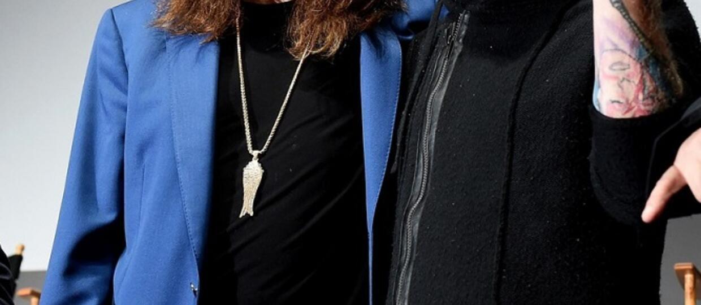 Corey Taylor o pierwszym spotkaniu z Ozzym