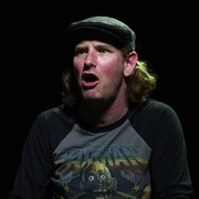 "Foto: kadr z wideo ""Stephen King - In Search of Darkness: Corey Taylor Collector's Edition"""
