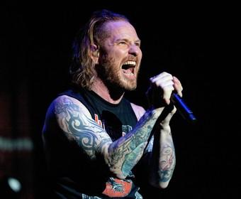 Corey Taylor podał nowe informacje o stanie zdrowia gitarzysty Stone Sour