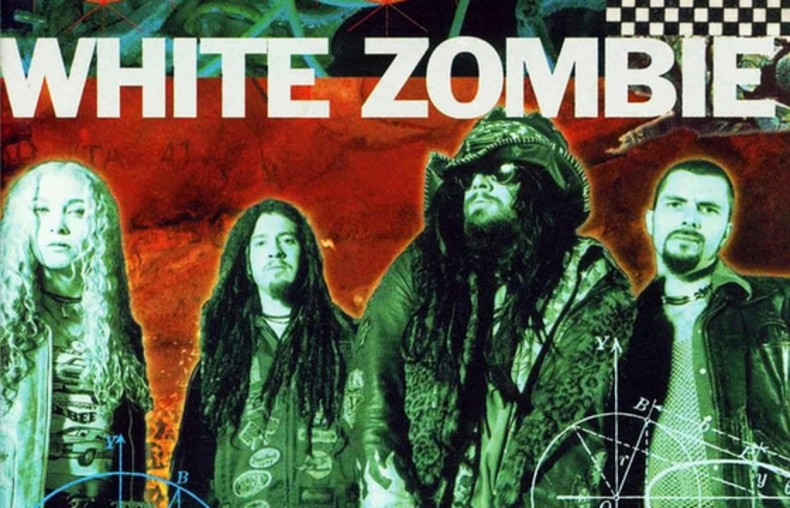 "White Zombie - ""Astro-Creep: 2000 – Songs of Love, Destruction and Other Synthetic Delusions of the Electric Head"""