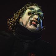 Corey Taylor wyjaśnia, jak według niego będzie wyglądał powrót koncertów po pandemii