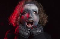Corey Taylor maska