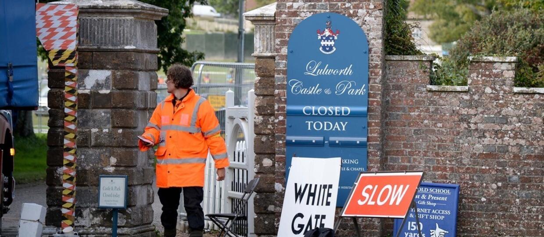 Córka brytyjskiego aktora zamordowana na festiwalu muzycznym