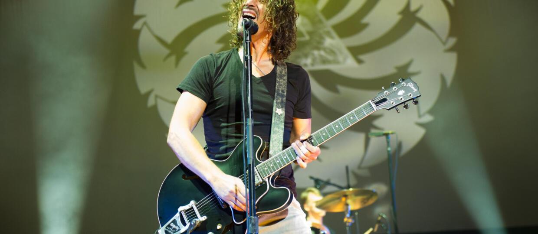 "Córka Chrisa Cornella nagrała cover Pearl Jam. Posłuchajcie ""Black"" [WIDEO]"