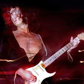 Czego Ritchie Blackmore nie lubi w muzyce rockowej?
