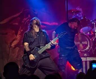 Czterej muzycy Decapitated zostali oczyszczeni z zarzutów. Oskarżenia o gwałt i porwanie zostały wycofane