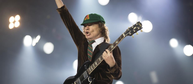 Czy Angus Young wybierze się na emeryturę?