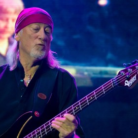 Roger Glover z Deep Purple