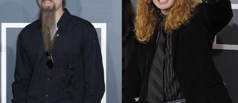 Czy Chris Adler opuści Megadeth?