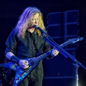 Czy Dave Mustaine zrezygnuje kiedyś z metalu?
