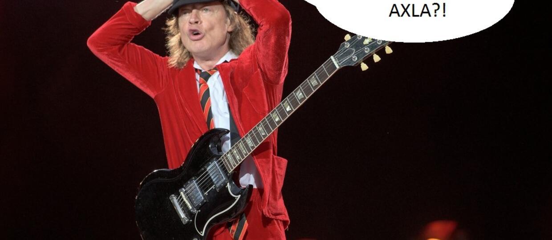 Czy fani AC/DC mogą zwrócić bilety na koncerty z Axlem Rose'em?