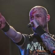Czy Five Finger Death Punch rozstanie się z wokalistą?