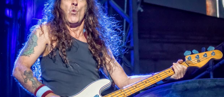 """Czy Iron Maiden nie zagra więcej """"Hallowed Be Thy Name""""?"""
