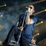 Czy Linkin Park wystąpi z hologramem Benningtona? Mike Shinoda ocenił pomysł