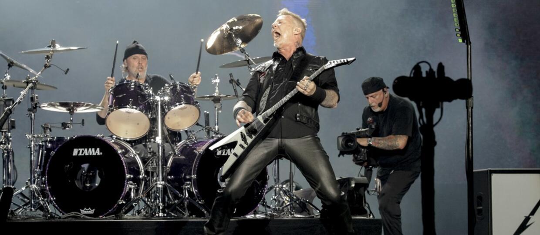 Czy Metallica to przedsiębiorstwo? Weź udział w debacie