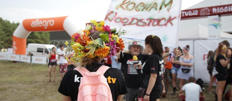 Czy mieszkańcy Kostrzyna nad Odrą są przeciwni organizacji Przystanku Woodstock?