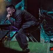 Czy Mike Shinoda (Linkin Park) zagra solowy koncert w Polsce? Ruszyła akcja polskich fanów