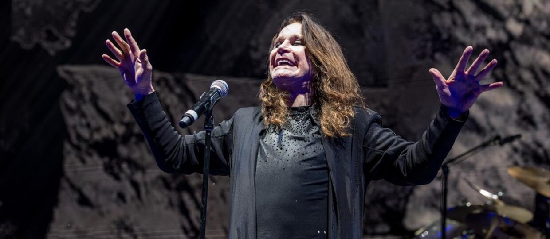 Ozzy Osbourne o swoim stanie zdrowia po operacji