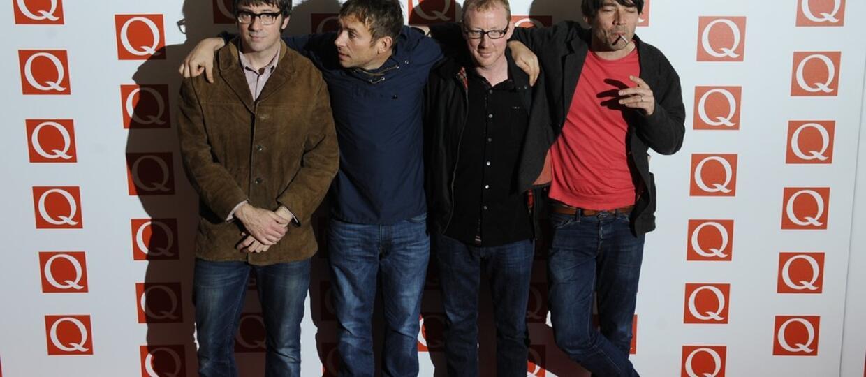 Czy powstanie nowy album Blur? Graham Coxon skomentował plany zespołu